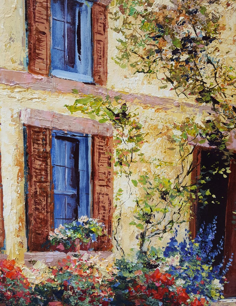 Cézanne's Studio (Atelier Cézanne) For Sale 9