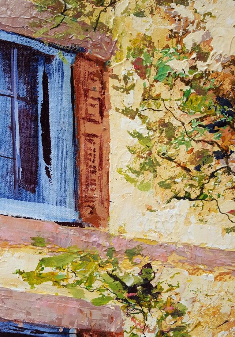 Cézanne's Studio (Atelier Cézanne) For Sale 10