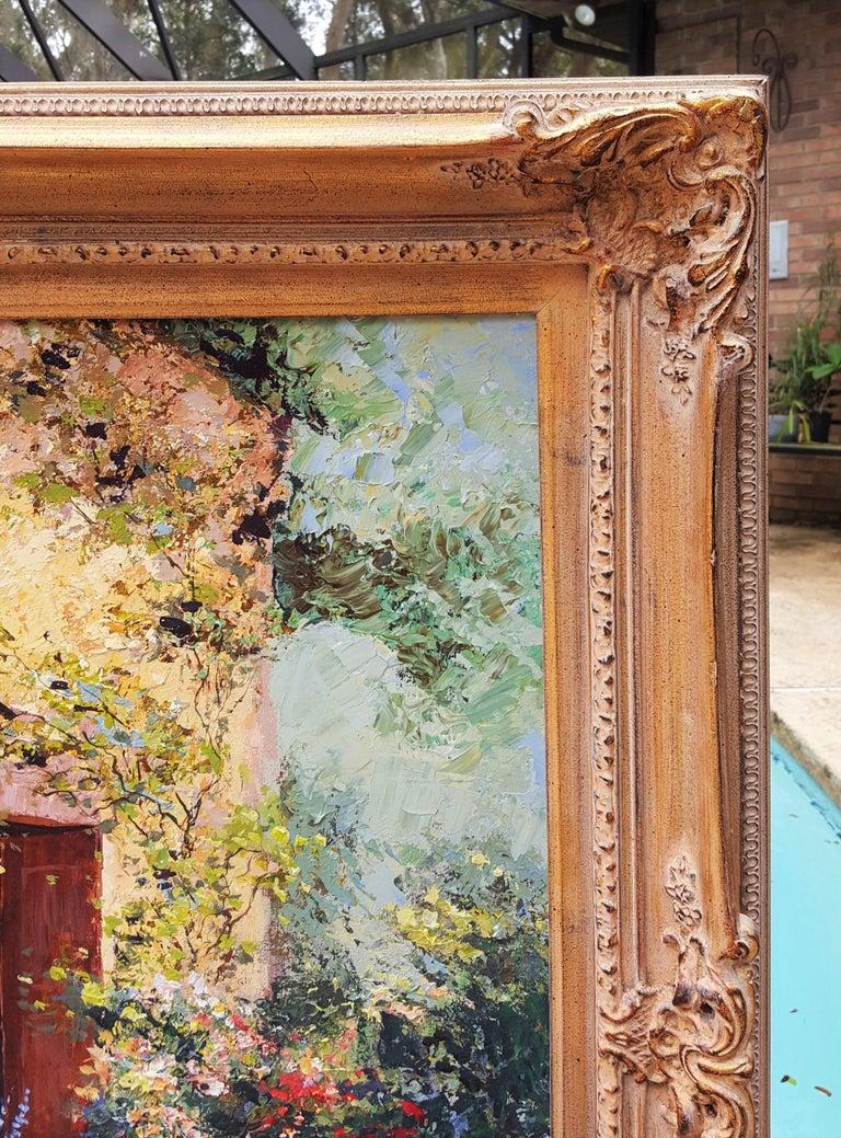Cézanne's Studio (Atelier Cézanne) For Sale 1