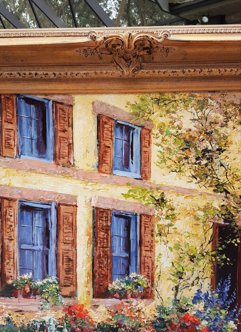Cézanne's Studio (Atelier Cézanne) For Sale 3