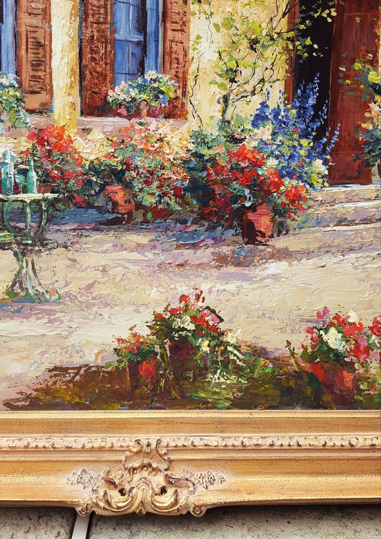 Cézanne's Studio (Atelier Cézanne) For Sale 4