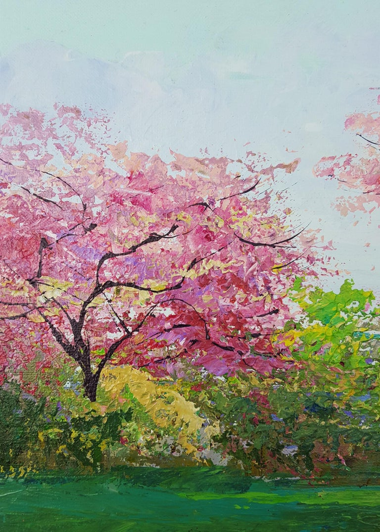 Plum Blossoms 5