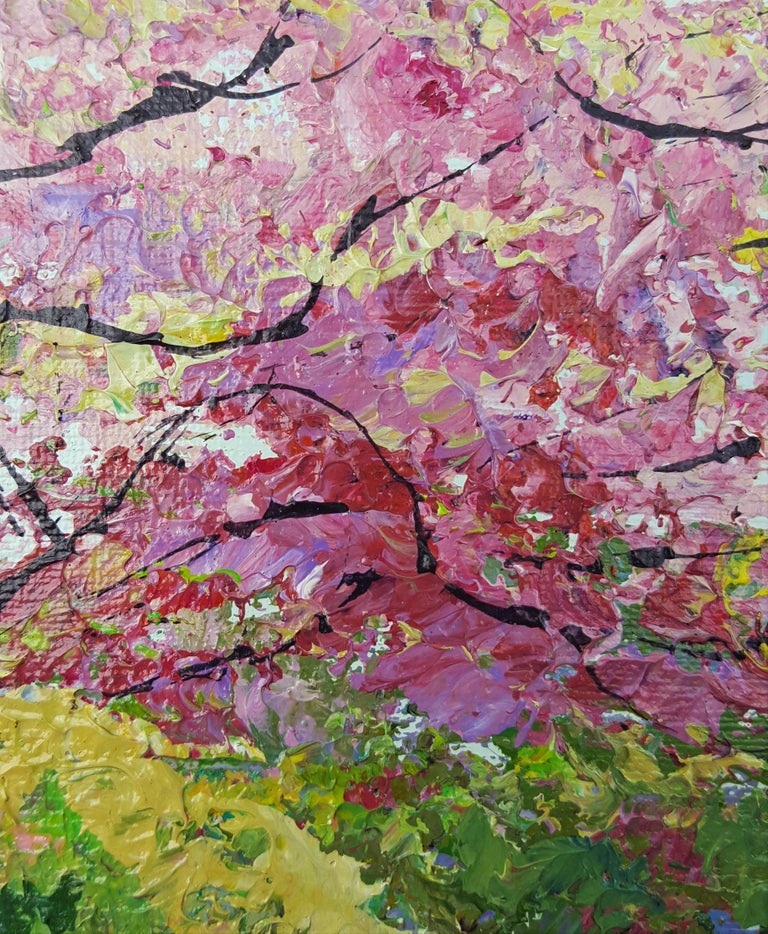Plum Blossoms 6