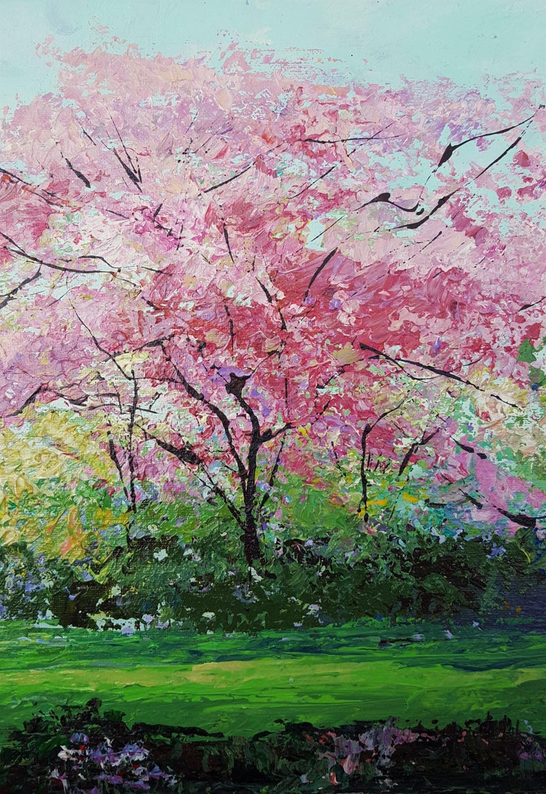 Plum Blossoms 7