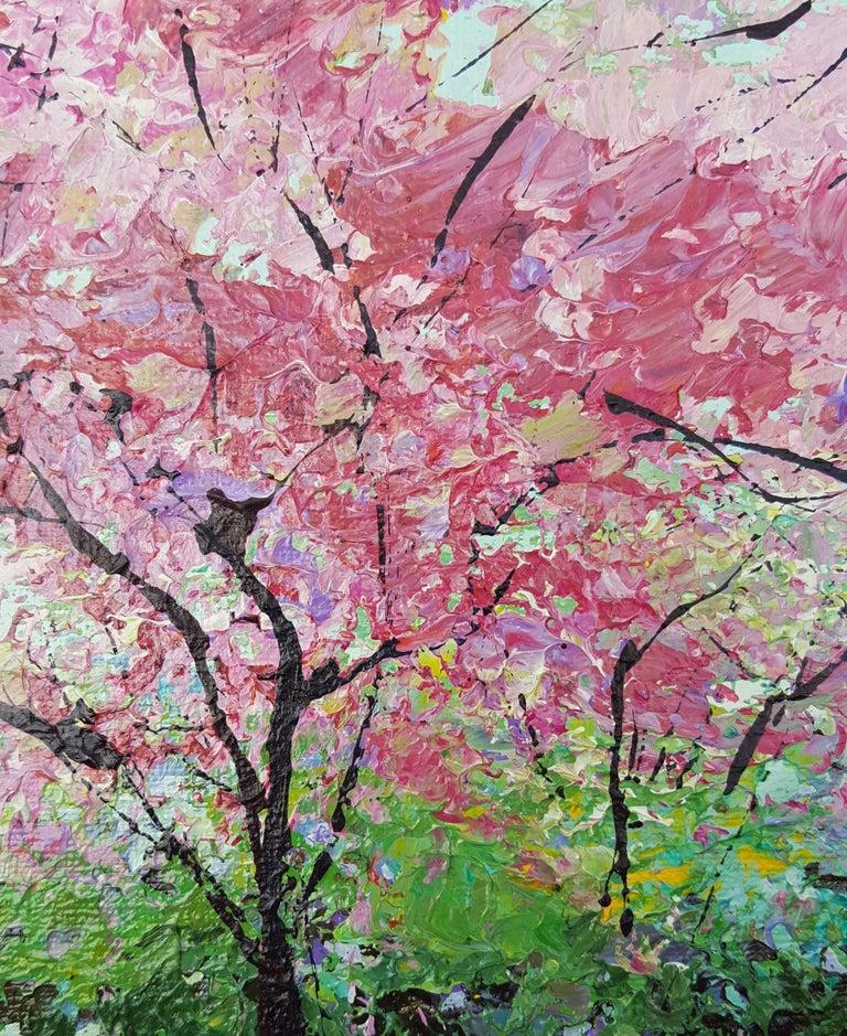 Plum Blossoms 8