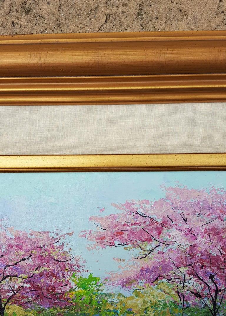 Plum Blossoms 3