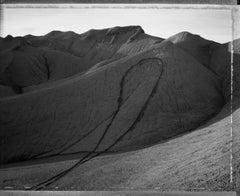 Dirt bike loop, west of Henryville, Utah, 4/18/91