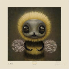 Mark Ryden - Bee - Surrealist Art