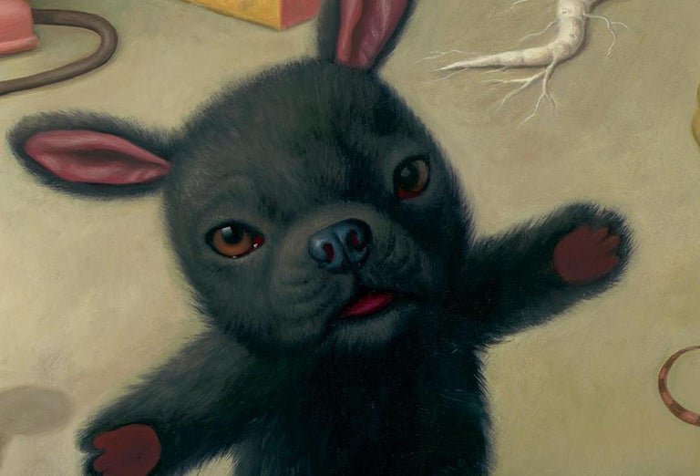 MARK RYDEN: The Magic Circus - Pop Surrealism, Lowbrow art, Americana 4