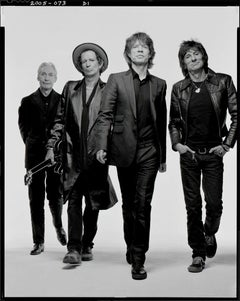 The Rolling Stones, New York, NY
