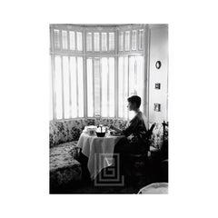 Audrey Hepburn Breakfast, 1953