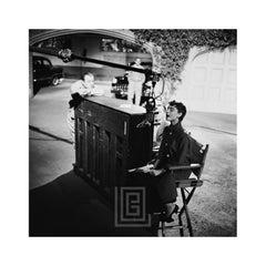 Audrey Hepburn Records Song, Head Up, 1953