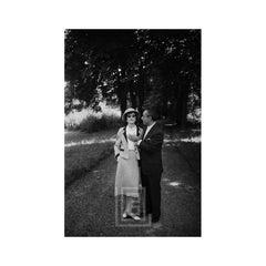 Coco Chanel Strolls, 1957