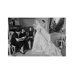 Dior, Felicite Gown, 1953.