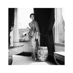 Dior, Florentine Dress, Courbe line, 1958