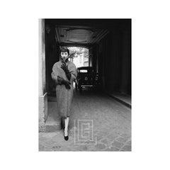 Dior, Ramses Coat, 1954.