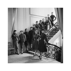 Dior, The First Thirteen Diors, 1953