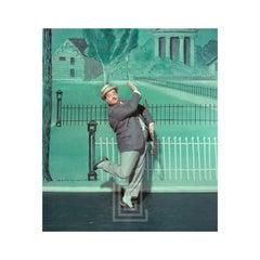 Jackie Gleason Kicks, 1959