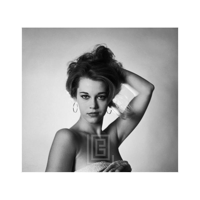 Mark Shaw Portrait Photography
