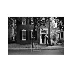 Kennedys, Georgetown 1959