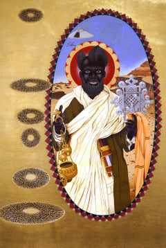 St. Moses the Black, aka Abba Moses the Robber