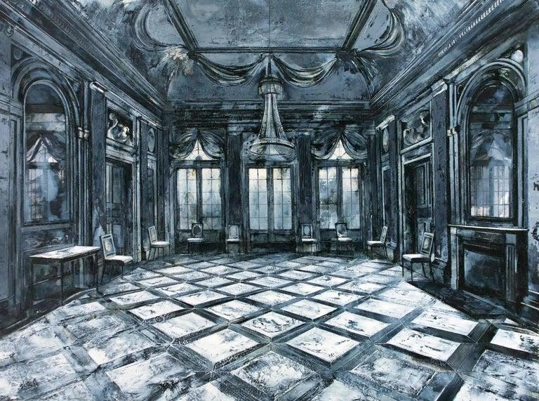 Mark Thompson Interior Painting - Re Imagined