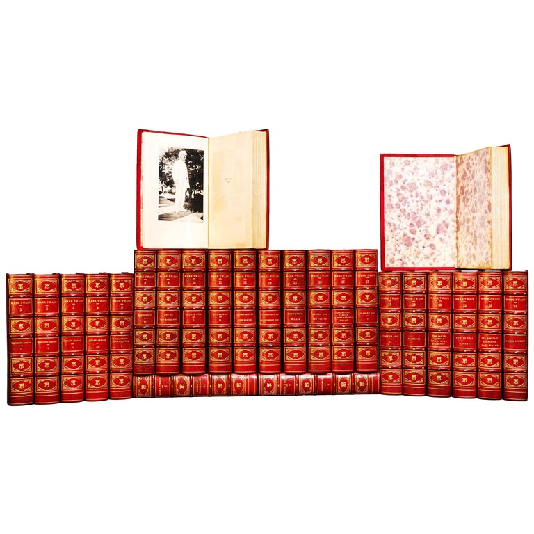 25 Volumes.