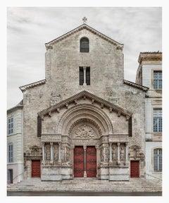 Arles, Cathédrale Saint-Trophime