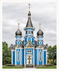 Druskininkai, Visų liūdinčiųjų Džiaugsmas cerkvė