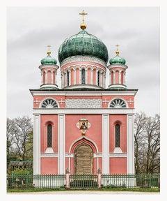 Potsdam, Alexander-Newski-Gedächtniskirche