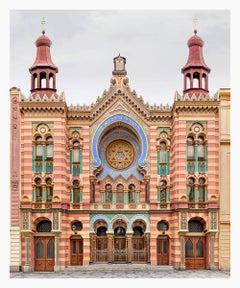 Praha, Jeruzalémská Synagoga