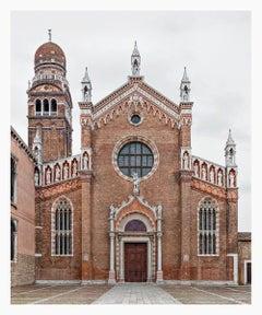Venezia, Madonna dell'Orto