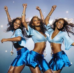 Beyonce 2003
