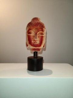 Mini Buddha Roma Red