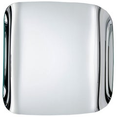 Marlene Wall Mirror, by Philippe Starck with S. Schito from Glas Italia