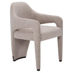 Marlon Dining Chair Fully Upholstered