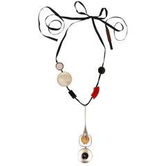 Marni Geometrical Necklace