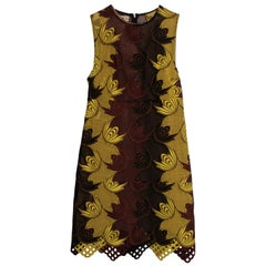 Marni Guipure Lace Dress