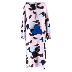 Marni Havana Print Dress - Size US 4