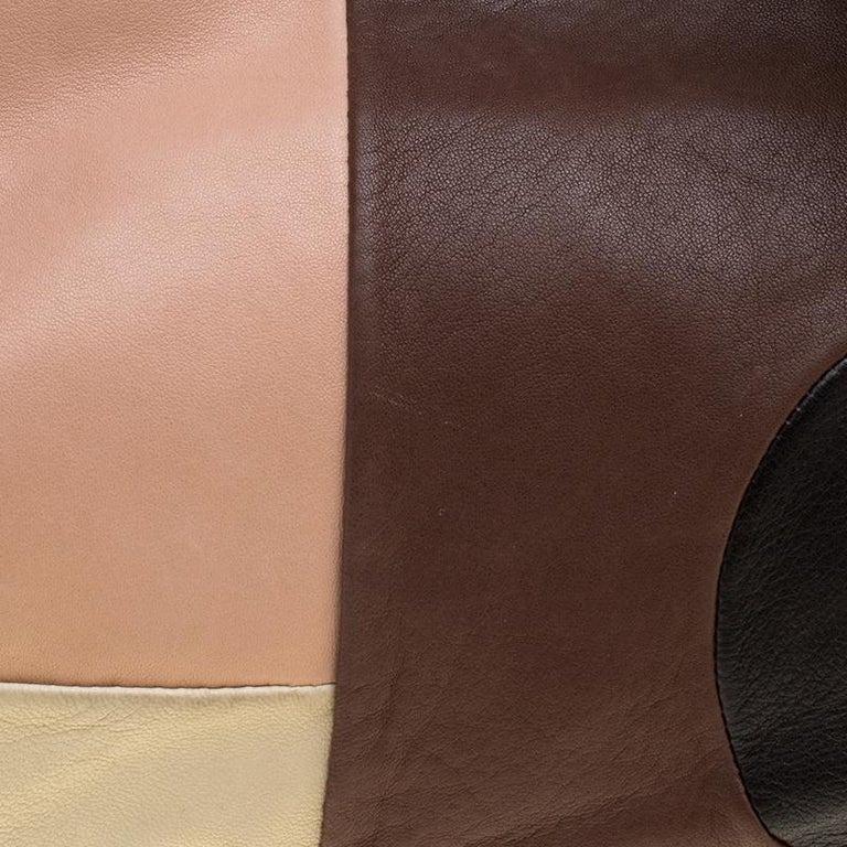 Women's Marni Multicolor Leather Hobo For Sale