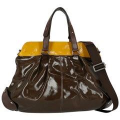 Marni Woman Handbag Brown