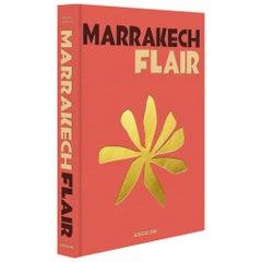 """""""Marrakech Flair"""" Book"""