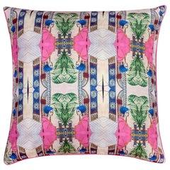 Marrakech, Pillow Cover
