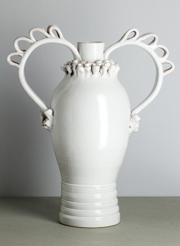 Marria Vase, Neuinterpretation der traditionellen sardischen Hochzeitsvase von VCS 3