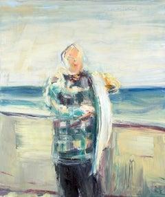 Beach Series, 2001, 2001