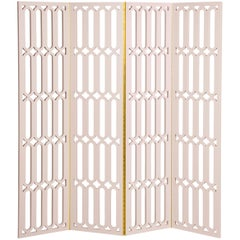 Marshmallow Folding Screen by Royal Stranger