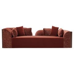 Marshmallow Sofa by Objective Collection OBJ+