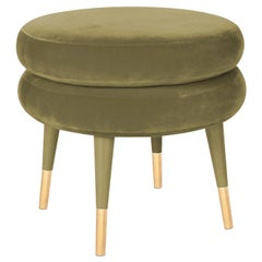 Marshmallow Stool, Royal Stranger