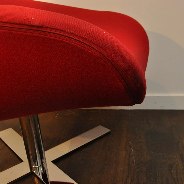 Mart Lounge Chair by Antonio Citterio for B&B Italia For Sale 3