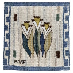Märta Måås-Fjetterström Tapestry in Wool
